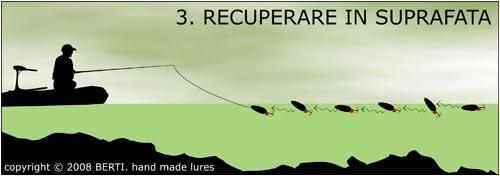 TEHNICI DE PESCUIT LA OSCILANTA | JURNAL DE PESCARI: www.bertilure.ro/blog/?p=19